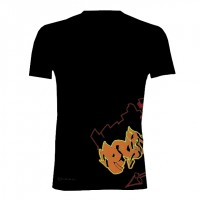 T-shirt PRIMAL GRAFFITI