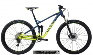 MARIN full RIFT ZONE 2  29""
