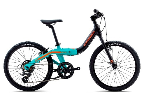 rower rosnący z dzieckiem ORBEA Grow 2