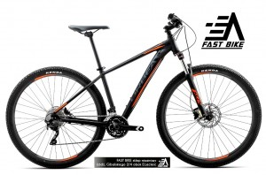 "Rower MTB ORBEA MX 30 Deore 29"" 2019"