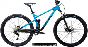 "MARIN full RIFT ZONE 1  29"" 2018/2019"