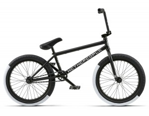 BMX WeThePeople REASON FC 8 matt black