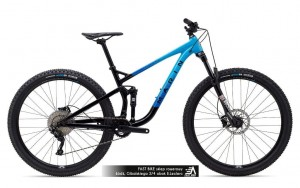 "MARIN full RIFT ZONE 1  29"" 1x11 2020"